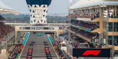 زيادة القدرة الاستيعابية إلى أقصاها لسباق جائزة أبوظبي الكبرى 2021