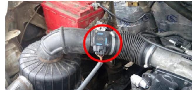 أسباب رجة محرك السيارة عند السير وعند التوقف وشرح لوظائف قطع هامه في المحرك