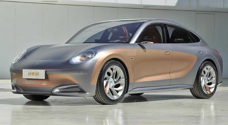 أورا لايتنغ كات 2021 – السيارة الكهربائية التي تريد أن تصبح بورش 911 الصينية