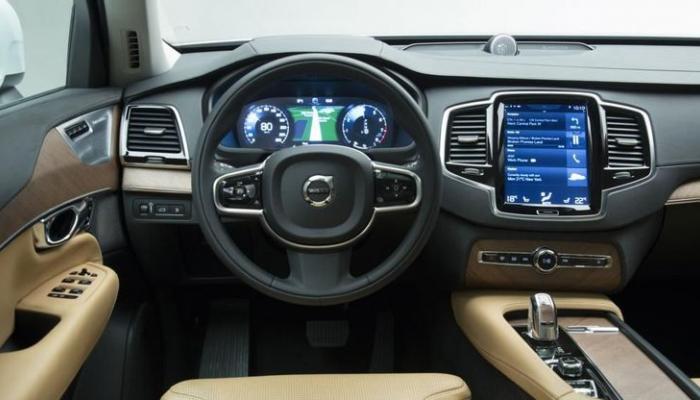6 سيارات suv تسيطر على السوق والسر في الأنظمة التقنية
