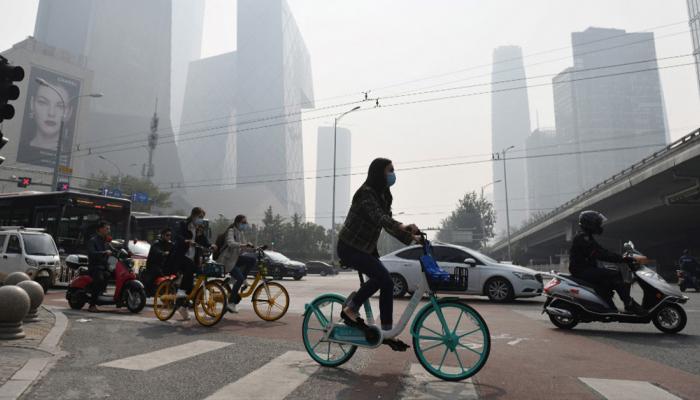 """فرنسا تحارب انبعاثات الكربون بـ""""المقايضة"""" ماذا يحدث في باريس؟"""