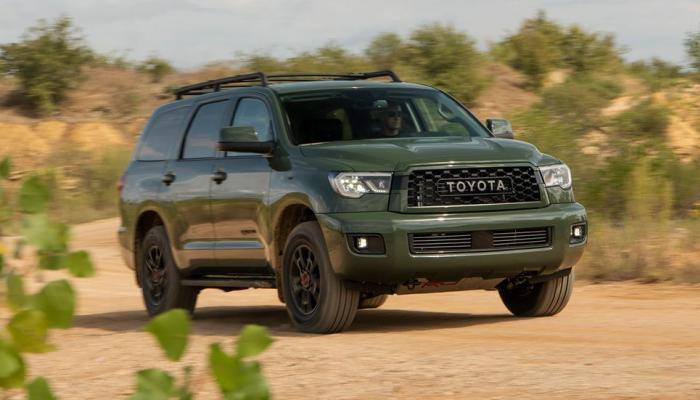 أفضل سيارات الـ SUV الكبيرة في 2021