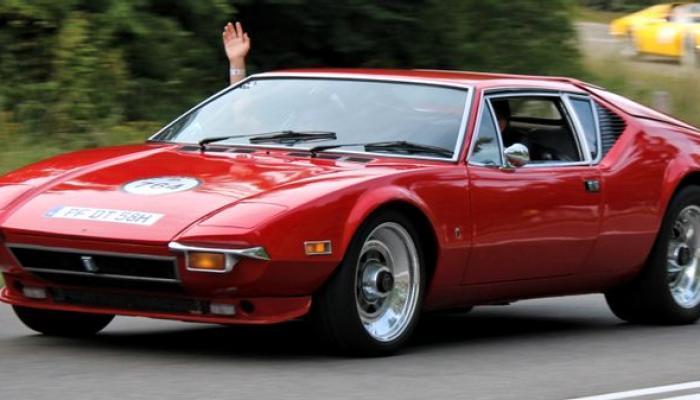 التصميم إيطالي والمحرك أمريكي 4 سيارات رياضية يصعب تكرارها
