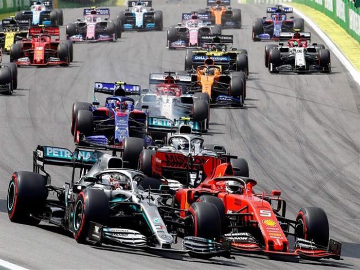 إلغاء جائزة كندا الكبرى ل فورمولا-1 وتعويضها