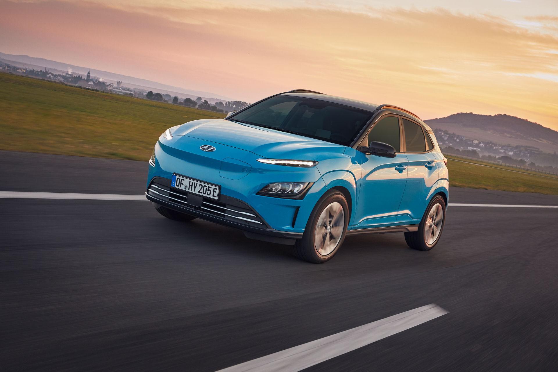 تعرفوا إلى قائمة أرخص السيارات الكهربائية لعام 2021