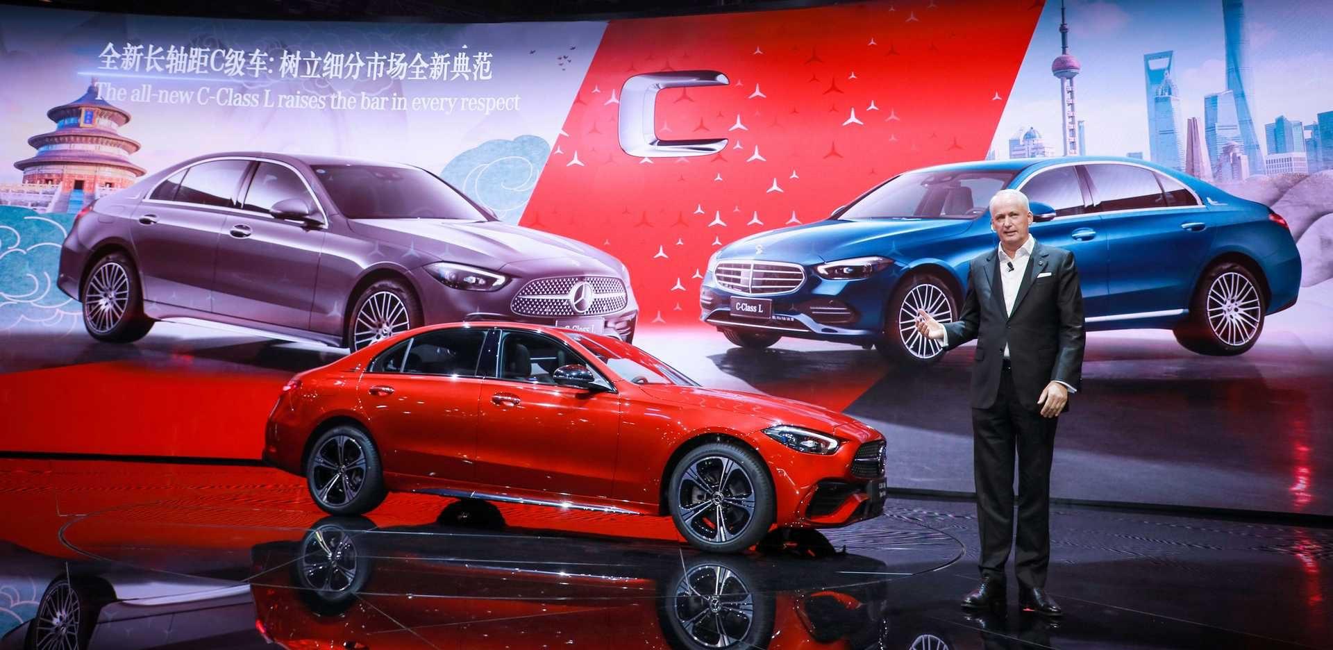 أحدث ما عرض في شنغهاي الدولي للسيارات 2021