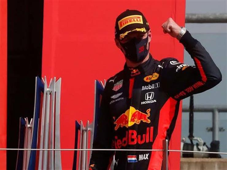 فيرستابن يتصدر التجربة الحرة الأولى لسباق فورمولا-1 البحريني