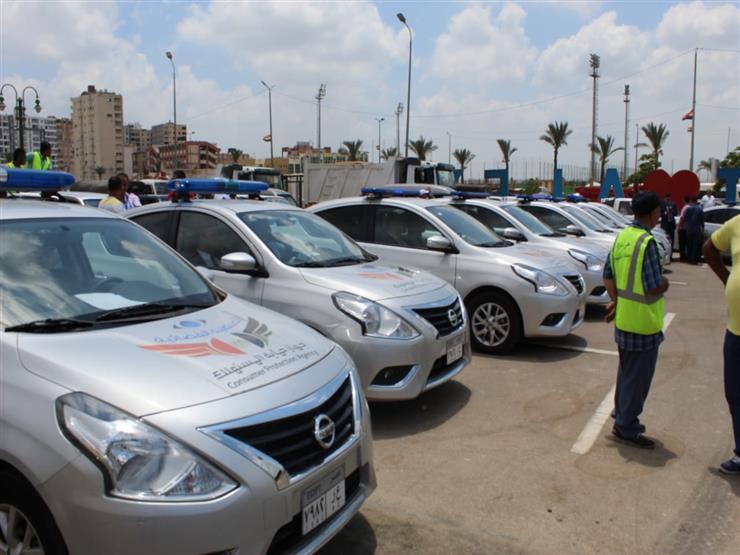 رئيس حماية المستهلك شكاوى السيارات تستغرق شهرين