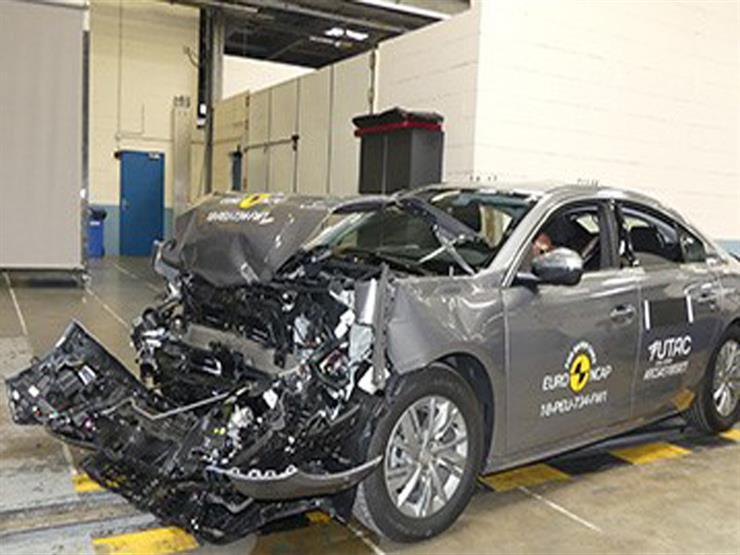 فيديو وصور| بيجو 508 تحصد العلامة الكاملة باختبارات السلامة