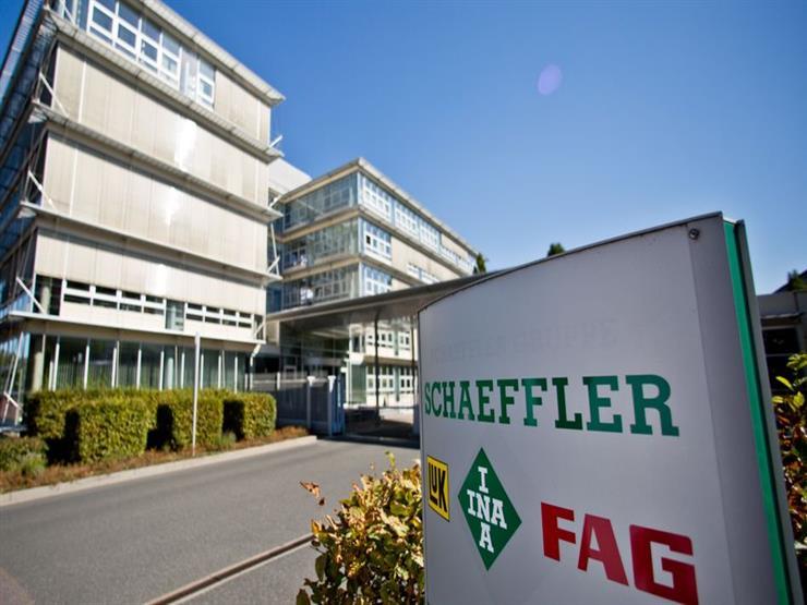 ارتفاع إيرادات شايفلر الألمانية لمكونات السيارات بنسبة 11.2%