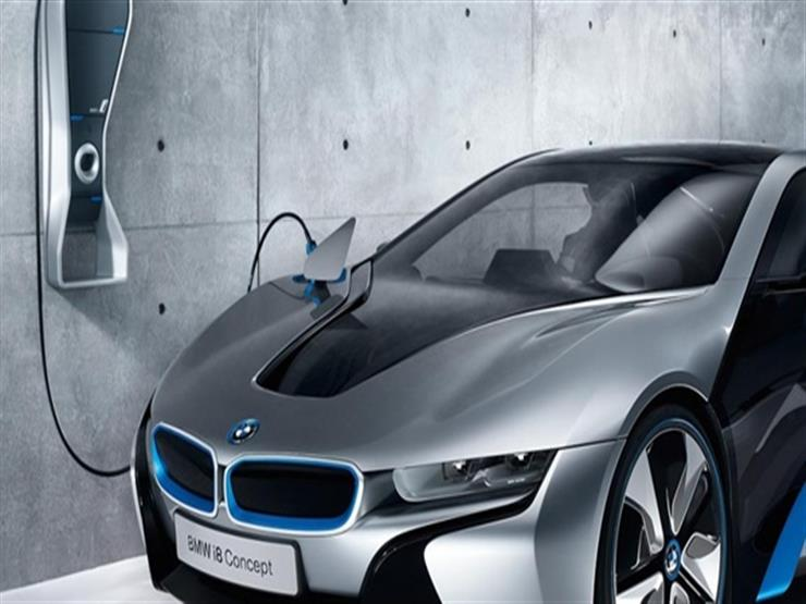 """""""بي إم دبليو"""" تعتزم طرح 12 طرازا جديدا من السيارات الكهربائي"""