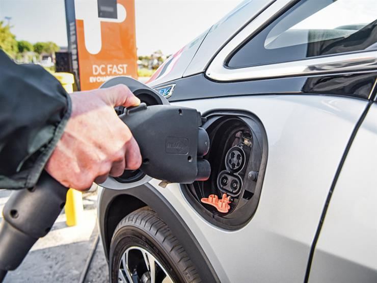 ارتفاع مبيعات السيارات الكهربائية في أوروبا خلال الربع الأول