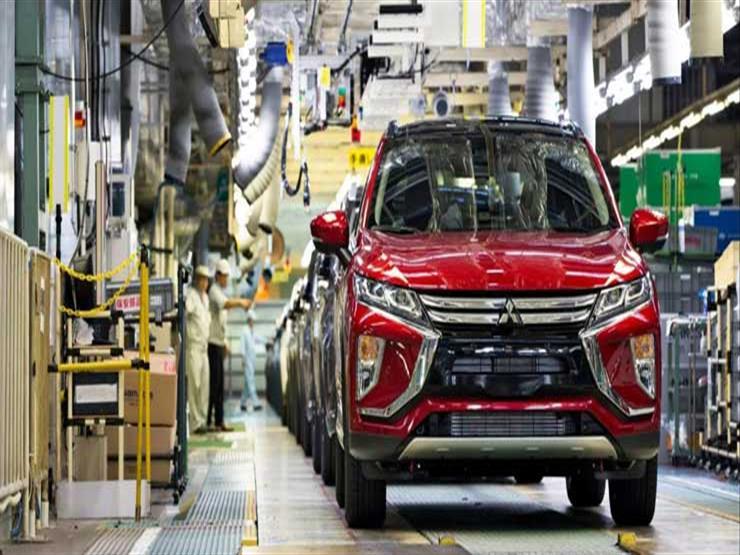 ميتسوبيشي تخفض إنتاجها عالميًا بواقع 16 ألف سيارة