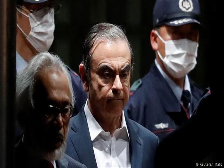 تأجيل التحقيق مع رئيس رينو نيسان السابق