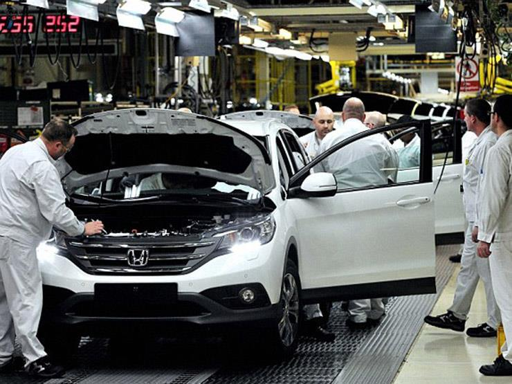 هوندا تستهدف وقف إنتاج محركات الاحتراق الداخلي 2040