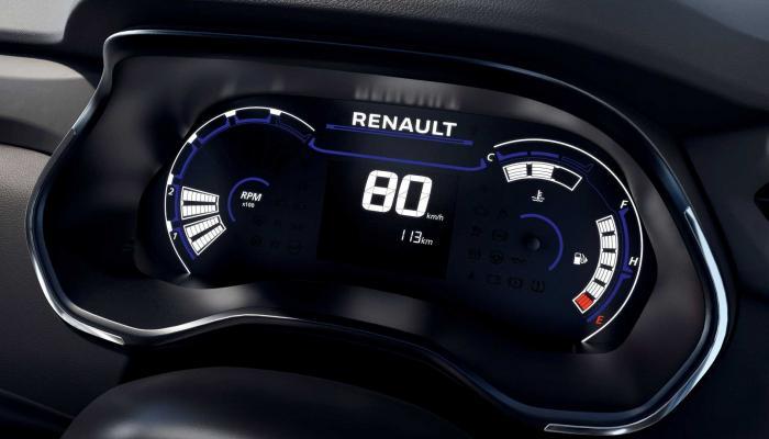 قرار مهم تتخذه رينو بشأن السرعة القصوى لسياراتها