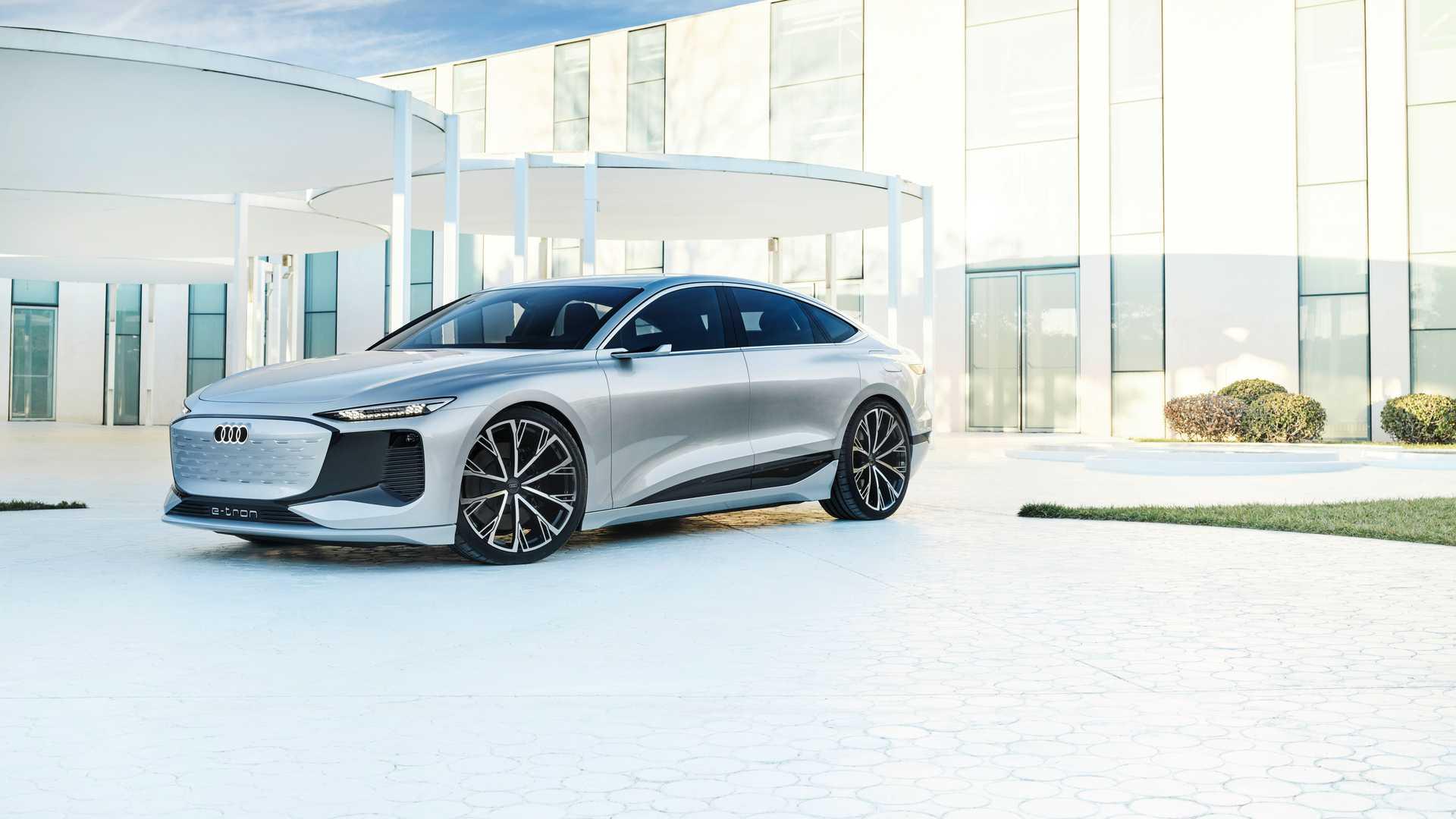 انطلاق فعاليات معرض شنغهاي للسيارات 2021 وهذا أبرز…