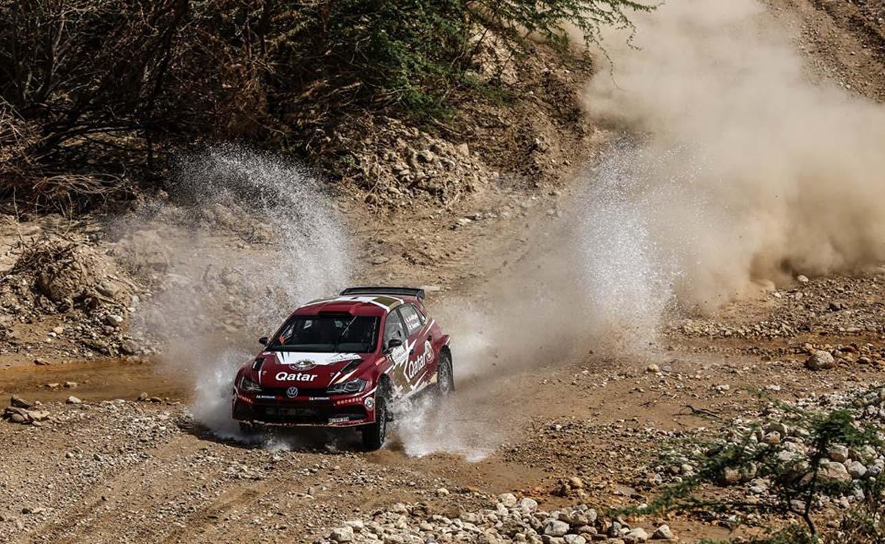 الأردنية لرياضة السيارات تكشف عن تفاصيل مسار رالي الأردن الدولي 2021