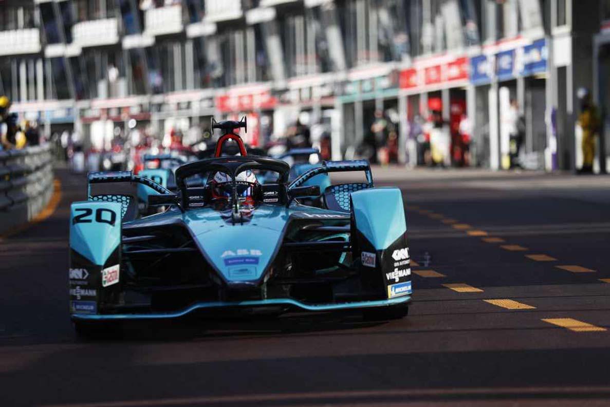 فورمولا إي – فريق جاغوار يحقق صعوداً على المنصة ومزيداً من النقاط في سباق موناكو