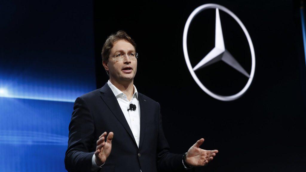 تعرفوا إلى رواتب الرؤساء التنفيذيين لكبرى شركات السيارات