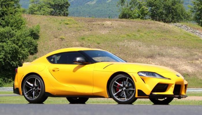 أسرع 10 سيارات في الأسواق بأقل من 50 ألف دولار