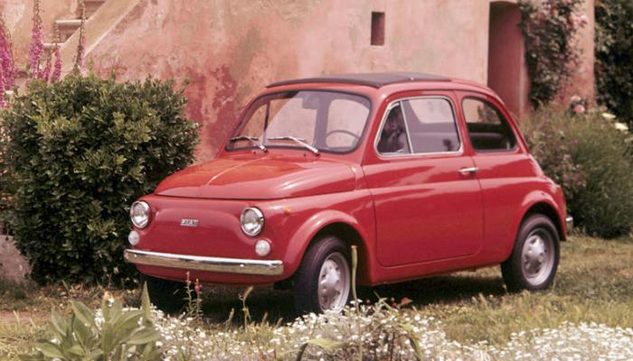 أفضل السيارات الكلاسيكية صغيرة الحجم مبيعا