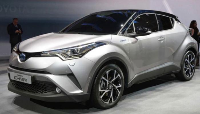 أسوأ تصاميم السيارات في 2021