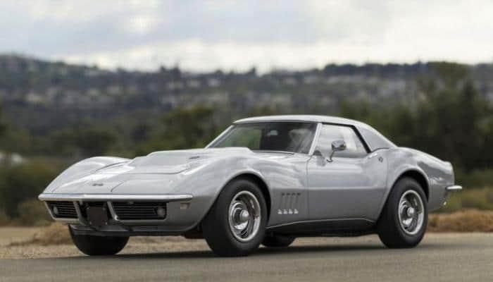 10 صور ترصد السيارات الأطول عمرا في تاريخ الصناعة