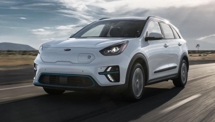 10 سيارات SUV صغيرة بحقيبة خلفية واسعة جدا 2021