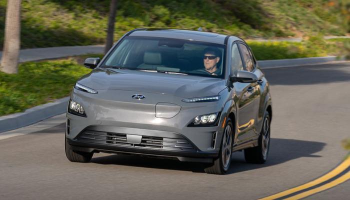 أفضل السيارات الكهربائية مبيعا في 2021