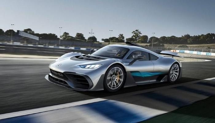 أقوى 5 سيارات فئتي AMG وM في أسطول بي إم دبليو ومرسيدس
