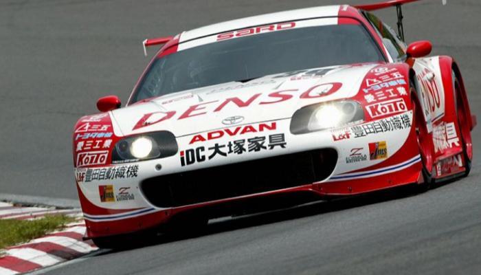 أنجح سيارات السباق اليابانية رحلة طويلة بالصور
