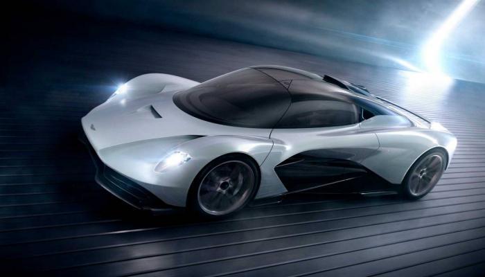 إنتاج السيارات الكهربائية أرخص من التقليدية قريبا