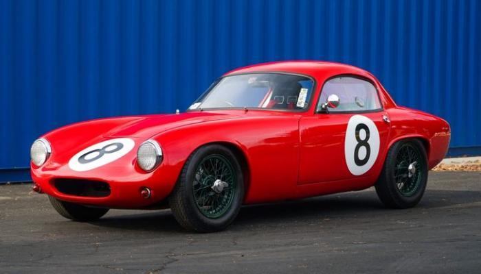 اختر سياراتك في حقبة الخمسينيات