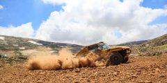 النادي اللبناني للسيارات والسياحة ينظّم السباق الثاني لمركبات الدفع الرباعي هذا الأحد