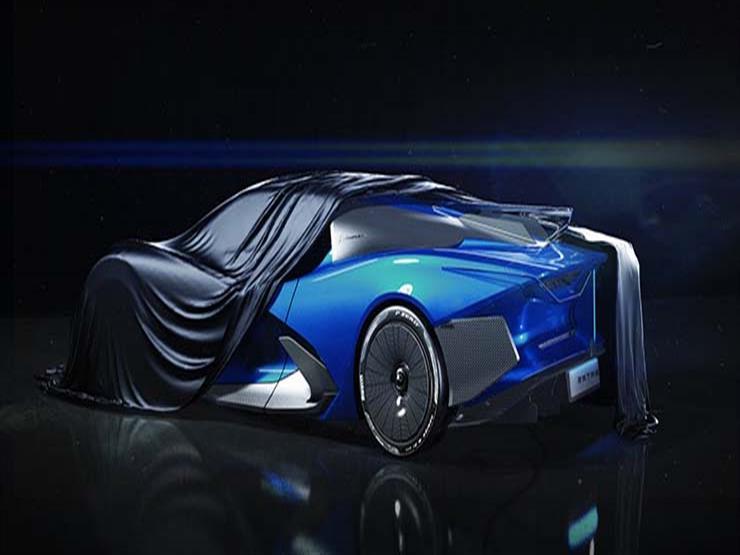بحلول 2030 إستريما الإيطالية ستكشف عن أول سيارة كهربائية