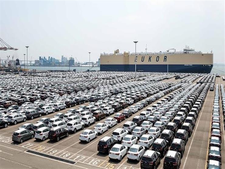 أكثر من 50% ارتفاعًا بصادرات السيارات الكورية الجنوبية