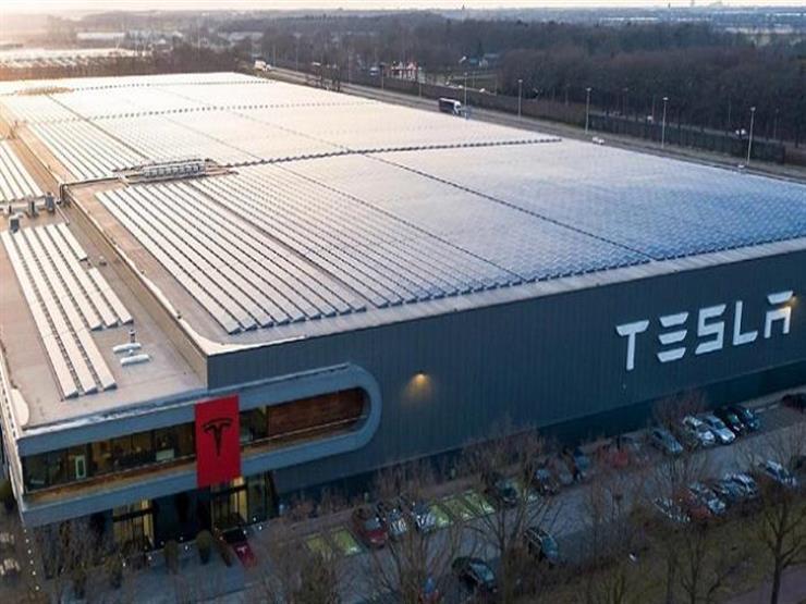تسلا بدء الإنتاج في مصنع ألمانيا لا يزال ممكنا بحلول نهاية