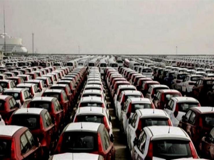 ارتفاع مبيعات السيارات الجديدة في أوروبا
