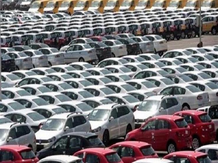 بيانات أميك ترصد زيادة 30% بمبيعات السيارات في مصر 2021