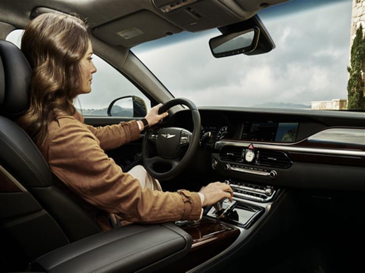 تشغيل تكييف السيارة بأقل معدل استهلاك