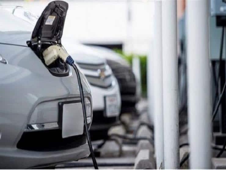 مشروع ألماني ضخم لتطوير شبكة شحن للسيارات الكهربائية