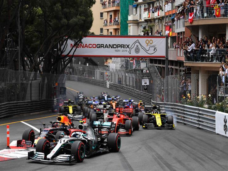 ريد بول يتطلع للتفوق على مرسيدس مع عودة منافسات فورمولا-1 إل