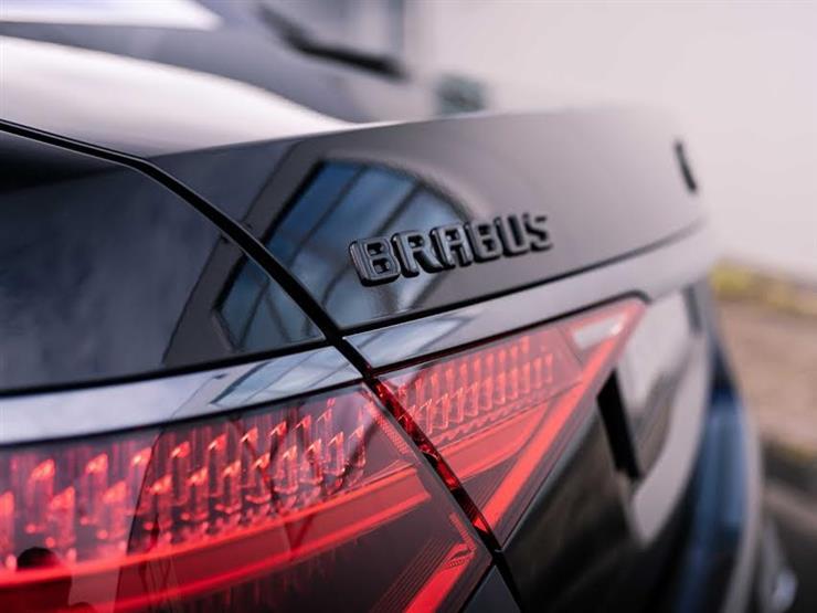 شركة تعديلات تضع بصمتها على مرسيدس S 500 4Matic