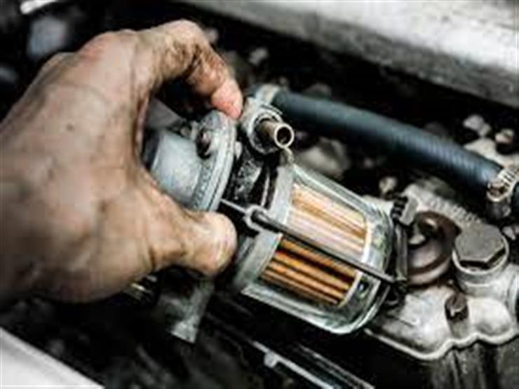 تعرف على 4 علامات تشير إلى تلف فلتر البنزين
