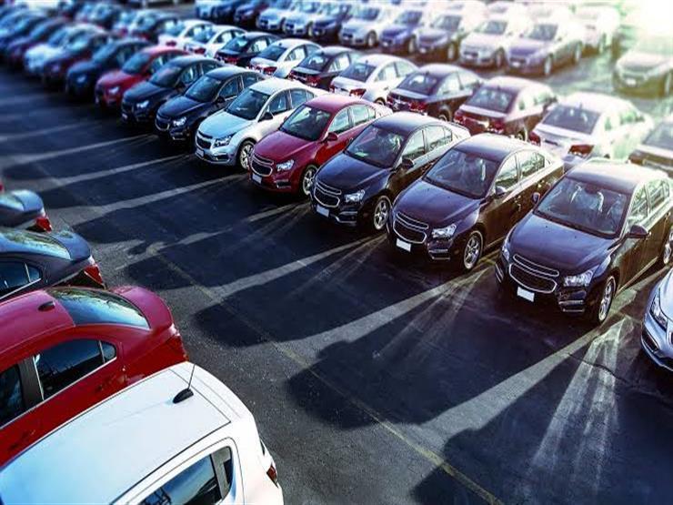 هيونداي تتصدر أكثر من 20 ألف سيارة ملاكي مرخصة خلال أبريل