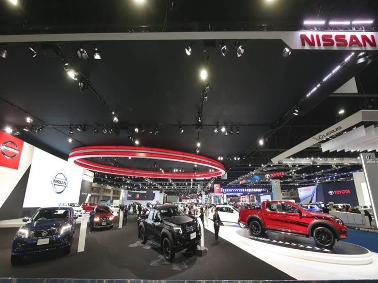 قائمة بأسعار سيارات نيسان اليابانية 2021 فى مصر