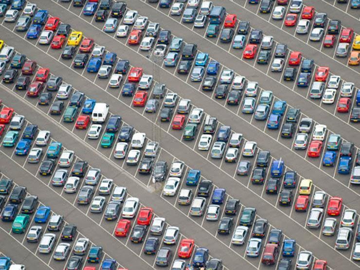 """نمو مبيعات السيارات """"الملاكي"""" بمصر 37% والمستوردة تسيطر"""