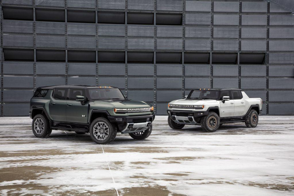 جنرال موتورز الشرق الأوسط تسجّل أعلى مبيعات خلال الربع الأول