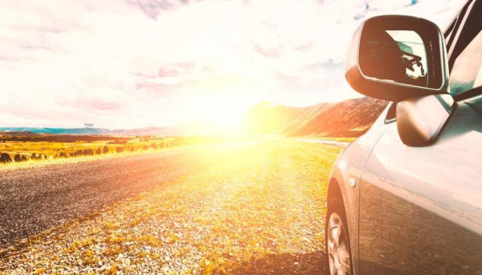 نصائح لحماية السيارة من موجة الطقس الحارة